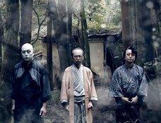 ロックバンド人間椅子の和嶋が爆弾発言「UFOに連れ去られて、音楽性が変化した」和嶋慎治インタビュー