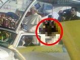 【心霊】ローマ教皇の背後で睨む、怖すぎる人影! パレード中の心霊写真に地元メディアも騒然