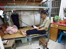 自分の部屋と家電付き!? 中国でひそかな人気職業「公衆トイレ住み込み清掃員」とは
