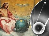 1595年の宗教画に「スプートニク」が描かれていた!?  研究者「画家が宇宙人から啓示受けた」