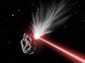 ロシアの核ミサイル(広島原爆66発分)VS 米国最新レーザーシステム! 小惑星の地球衝突回避策として有効なのはどっちだ?