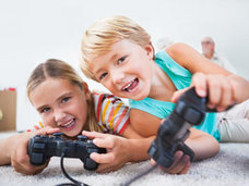 """ゲームは子どもに""""多大なる""""好影響を及ぼしていた!? コロンビア大学がゲーム脳を一蹴か!"""