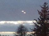 遂にクッキリ捉えられた「UFOが瞬時に消失する」瞬間! 複数の光る円盤がヒュイッと消える!!