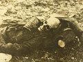 【閲覧注意】自身が死ぬまでの一部始終を自撮りするISIS隊員