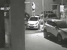 韓国・泥酔大学生が車19台を次々と破壊! でも、本人は「覚えてない……」