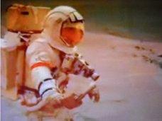 """火星生命探査機エクソマーズのイマサラ感! 「人類は40年前に""""有人""""火星探査を実現」  NASA元職員のリーク映像と赤い太陽計画とは?"""