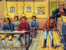 100年以上前に描かれた2000年代の未来予想図が奇々怪々!人間の想像力に脱帽!
