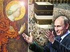 古代プラズマ兵器「ガブリエルの箱舟」ついに発見される!? 現在プーチンが南極に輸送中!