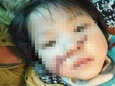 """10歳の姉が妹の顔をチェーンソーでぶった斬り! 大ヒット""""凶暴""""中国アニメを真似た事故多発中"""