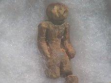 オーパーツか! 200万年前にヒトが作った粘土像が高度すぎるミステリー!=米国