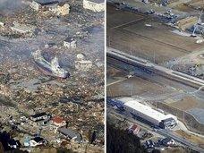 【3.11】震災直後と5年後を比較した定点観測 ― 消えたもの、放置されたもの…復興の現状とは?