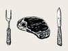 人肉はどんな味? 自分の足で検証したら超意外な結果が…!