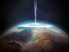 宇宙人襲撃に備えて、地球を「迷彩マント」でカモフラージュする構想が浮上!