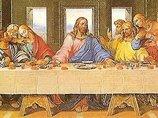 """ダ・ヴィンチが描いた""""最後の晩餐""""は間違い! キリスト""""最後の晩餐""""の真のメニューと食事法が明らかに!"""