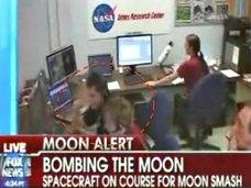 【衝撃】2009年10月、NASAは月面の宇宙人基地を核攻撃していた!? 真実をひた隠す米国の思惑とは?