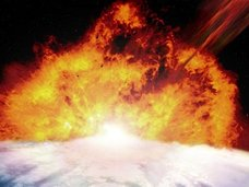 地球は火に包まれて滅び、人は突如消失する! 韓国人少女サランが視た「こ世の終わりの光景」とは?