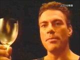 """封印されたトンデモ映画!! あのヴァン・ダムも自社商品""""ユニバG""""に出演させた大神源太とは?"""