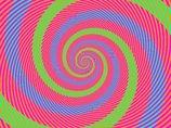 100%ひっかかる超話題の錯視画像「この図はいくつの色で描かれている?」