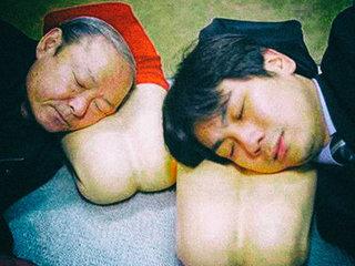 """どこでも膝枕、ハイヒール用小傘…技術の結晶が生み出した日本発の""""珍発明""""5選"""