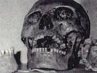身長3メートル、人肉食… 各地のインディアンに伝わる「白い巨人族伝説」5つとは?