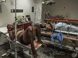 """消毒なしの手術、段ボールのベッド、這いまわるネズミ… 無政府状態ベネズエラの病院は""""地獄""""だった!"""