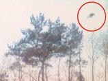 映画『エイリアン』そのものが空を飛んでいた! 「超越瞑想」で謎の生命体を呼んだ男