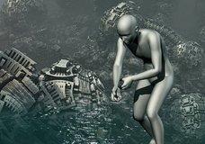 【地震予知】「次は7月18日」2062年から来た未来人、約束どおりネットに出現! 次なる予言と5つの見解とは? 5月18日も…!?