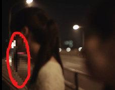ついに本物の幽霊が写った日本映画が公開される!! 監督「深夜の国道で…」