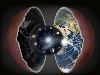 【徹底解説】地球空洞説と地底王国「アガルタ」の謎 ヒトラーも地下世界に逃げ込んだ!?