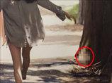 """【心霊写真】グラドル杉原杏璃の写真集に""""少年の生首""""が写り込んでいると話題!"""