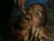 【閲覧注意】悪夢のような刑務所 ― 自分の指を「ムシャムシャ」食べさせ、溶けたプラスチックを浴びせる=ベネズエラ