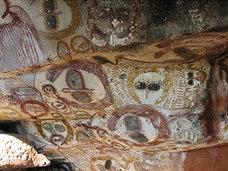 世界の文明と繁栄は宇宙からもたらされた!? エイリアンが描かれた洞窟壁画とペトログリフ5選