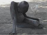 【閲覧注意】病的にうなずく「うなずき病」が招く死の恐怖! 内戦で使用された化学兵器原因か?