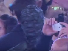 """【動画】ロンドン五輪映像にレプティリアンがハッキリ映っていた! 東京五輪も""""悪魔の儀式""""か!?"""