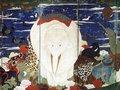 伊藤若冲の秘密を画家が暴露! 印刷と実物でまったく異なるように感じる本当の理由