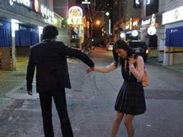 レイプか、売春か――韓国・13歳の家出少女の膣内から6人の精液検出も、裁判所が異例の判決