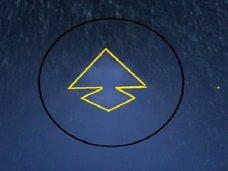 メキシコの超巨大「海底ピラミッド」がグーグルアースで発見される! 三角形の頂点までクッキリ!