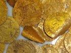 今世紀最大! 16世紀の沈没船「ボン・ジェズス号」から、13億円を超える財宝が発見される!=ナミビア採掘場
