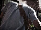 【激写! 心霊写真】プロの写真家が徹底検証…編集部に届いた首なし男の写真、そこに写るはグレイの正体か?