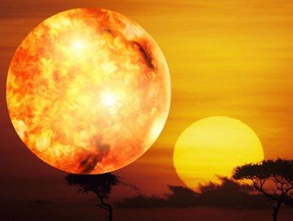 """もうすぐ「二つ目の太陽」が出現する? ベテルギウスの謎と""""地球の物理法則を超越する""""消えたエネルギー"""
