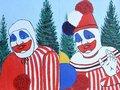 【シリアルキラー展】300人以上殺害した男、カニバリスト、殺人ピエロ…伝説的殺人鬼が描いた絵がヤバすぎ、圧倒的パワー!