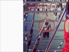 【心霊】海老蔵から益若つばさまで…! 笑えないレベルの心霊写真を撮ってしまった芸能人5人!