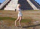 足が湾曲した美しすぎる宇宙人「トールホワイト」がグーグルアースで激写される!  英警察官も隠蔽した彼らの正体とは?