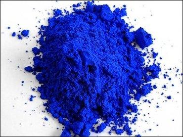 【世紀の大発見】絶対に色褪せない新しい青色「YlnMnブルー」が鮮やかすぎる! 省エネ効果も抜群!