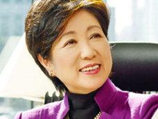 小池百合子の選挙狙い「コミケを応援します」にオタクは騙されるな! マンガやアニメの規制を主張した過去が