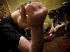 血流停止、筋肉の壊死、人間ゾンビになる合成麻薬「クロコダイル」常習者の姿はこれだ!