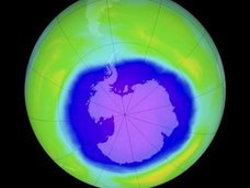オゾンホールが回復していることが判明! オゾン層破壊の犯人は、フロンガスだけではなかった可能性も浮上(最新研究)