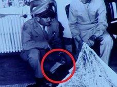 ロズウェル事件のカギを握る「レイミー司令官メモ」完全解読に1万ドルの懸賞金! 一体何が書かれていたのか!?