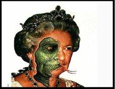 「エリザベス女王は人間ではない」バッキンガム宮殿が公式声明か!? レプティリアン疑惑の真実は?