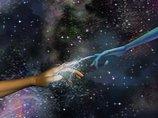 """深宇宙から届いた""""強い信号""""の正体とは!? 天文学者も困惑「地球外文明『タイプ2』が発したメッセージの可能性」"""